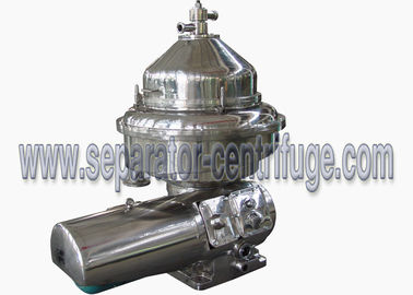 Trung Quốc Model PDSM Separator - Centrifuge Automatic Dairy Milk Continuous Centrifuge nhà cung cấp