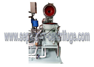 Trung Quốc Lube Oil Treatment Power Station Equipment Lubricating Oil Separator Unit nhà cung cấp