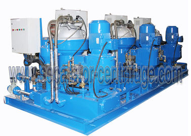 Trung Quốc Modular Type Power Plant Equipments Fuel Forwarding Units For Power Generating nhà cung cấp