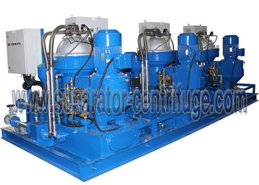 Trung Quốc 1VS1 1VS2 1VS3 1VS4 Power Plant Equipments Complete Fuel and Lube Treatment Modules nhà cung cấp