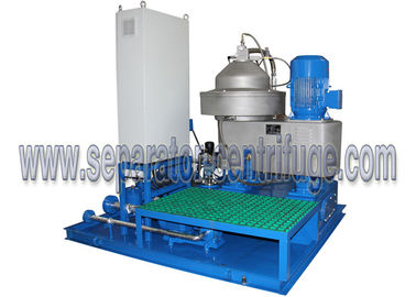 Trung Quốc HFO Power Plant Light Fuel Oil Handling System / Centrifugal Booster Treatment Module CE nhà cung cấp