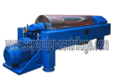 Trung Quốc Automatic Continuous Popular Chemical Centrifuge Sludge Dewatering Decanter Dehydrator Centrifuge nhà cung cấp