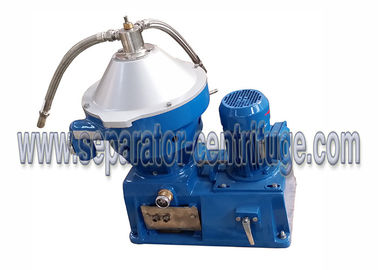 Trung Quốc Oil Feed Module Power Plant Equipments Fuel Booster Diesel Engine Power Plant nhà cung cấp