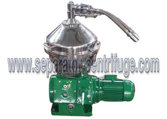 Trung Quốc Milk Clarifying Separator - Centrifuge Fruit Juice Separator 2 Phase Centrifuge Algae Dewatering nhà cung cấp