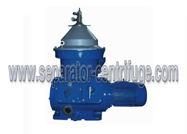 Trung Quốc Vertical Centrifugal Separator 3 Output Centrifuge For Waste Oil nhà cung cấp