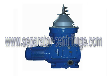 Automatic Discharging 3 Phase Centrifuge Oil Water Separator Disc Centrifuge