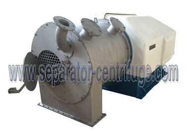Trung Quốc Horizontal Two Stage Salt Centrifuge Centrifugal Pusher Centrifuge Sea Salt Production Machines nhà cung cấp
