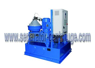 Trung Quốc Fuel Oil Disc Separator - Centrifuge , Solid Liquid Separation Equipment nhà cung cấp