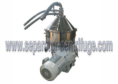 Trung Quốc High Efficiency Skim Centrifuge 3 Phase Industrial Centrifuge Milk Cream Separator nhà cung cấp