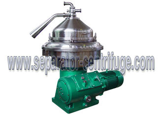 Trung Quốc Disc Nozzle Automatic Food Centrifuge for Palm Oil Extraction nhà cung cấp
