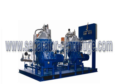 Trung Quốc Self Cleaning HFO & LO Treatment Power Plant Equipments with High Cost Performance nhà cung cấp