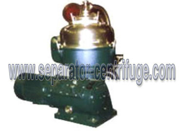 Trung Quốc Peony Starch Separator With High Speed And Continuous Nozzle Discharge nhà cung cấp