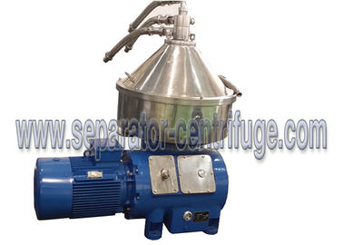 Trung Quốc Disc Stack Centrifuges Filter For Solid-liquid Centrifugal Filtration nhà cung cấp