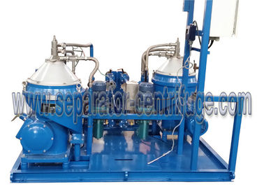 Trung Quốc Oil Purification System Power Plant Equipments Lubricating Oil Separator Unit nhà cung cấp