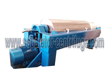 Trung Quốc Large Capacity Decanter Centrifuges / Hydraulic High Speed Centrifuge nhà cung cấp