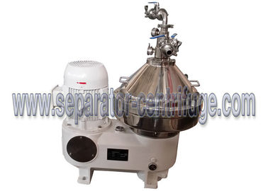Trung Quốc 11200rpm Hot-selling High Speed Virgin Coconut Oil Disc Stack Separator nhà cung cấp