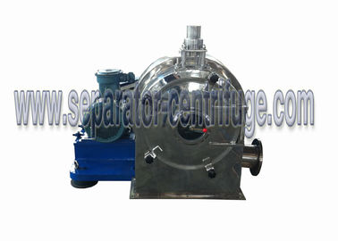 Trung Quốc Pellet Spin FiltrationSeparator - Centrifuge for solid size about 2-6mm nhà cung cấp
