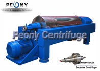 Trung Quốc Large Volume Drilling Mud Centrifuge with Horizontal Structure Công ty