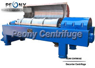 Automatic Decanter Solid Liquid Separator - Centrifuge For Calcium Hypochlorite