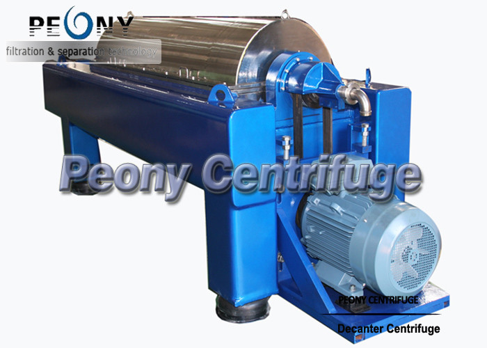 Oil Field Decanting Centrifuge / Drilling Mud