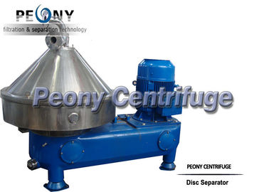 Trung Quốc Disc Stack Centrifuges Filter For Solid-liquid Centrifugal Filtration nhà phân phối