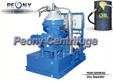 Trung Quốc Heavy Fuel Oil Cleaning Power Plant Equipments Power Generating Equipment nhà phân phối