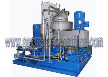 Trung Quốc Self Cleaning Fuel Handling Systems / 3 Phase Industrial Centrifuge nhà phân phối