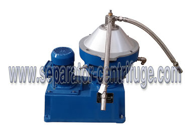 Unit Type Separator - Centrifuge Diesel Engine Oil Separator Machine