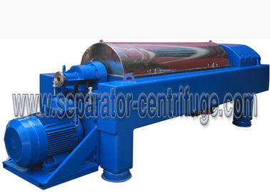 Trung Quốc Sludge Dewatering Wastewater Treatment Plant Equipment ,  Decanter Centrifuge nhà máy sản xuất