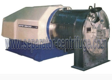 Trung Quốc Two Stage Pusher Centrifuge For Sea Salt Dewatering And Mineral Salt nhà phân phối